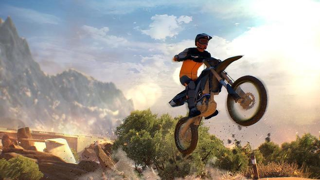 Moto Racer 4 - Deluxe Edition Screenshot 9