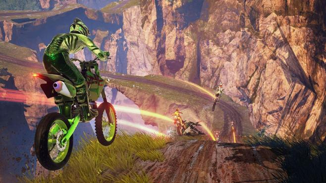 Moto Racer 4 - Deluxe Edition Screenshot 12