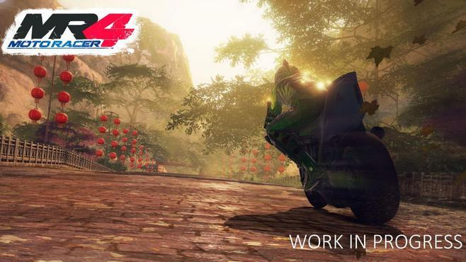 Moto Racer 4 - Season Pass Screenshot 3