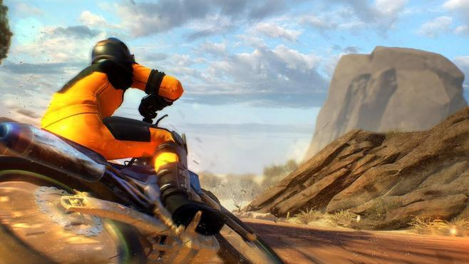 Moto Racer 4 - Season Pass Screenshot 7