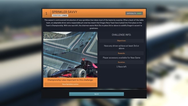Motorsport Manager - Challenge Pack Screenshot 3