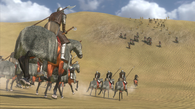 Mount & Blade: Warband Screenshot 6