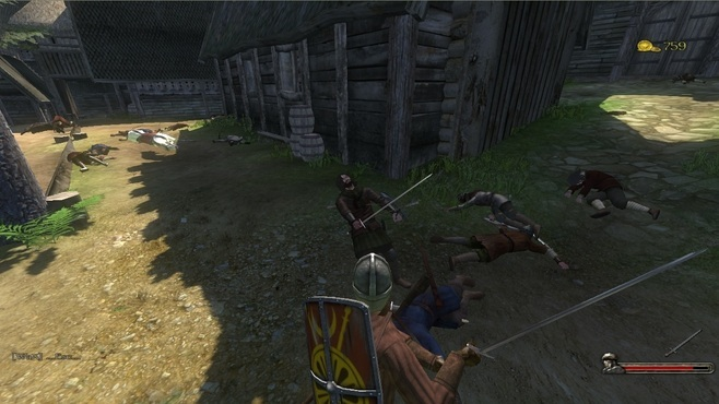 Mount & Blade: Warband Screenshot 8