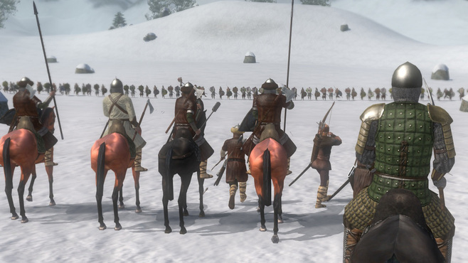Mount & Blade: Warband Screenshot 12