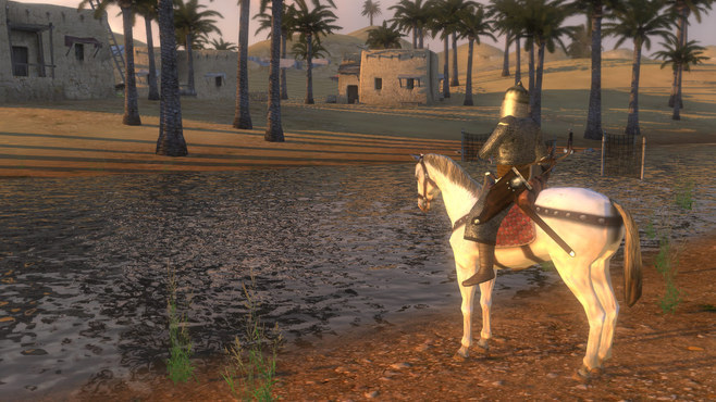 Mount & Blade Warband DLC Collection Screenshot 1