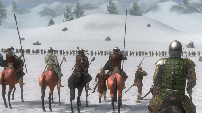 Mount & Blade Warband DLC Collection Screenshot 2