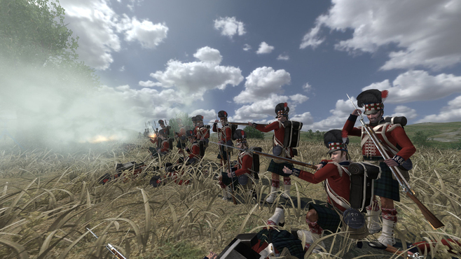 Mount & Blade Warband DLC Collection Screenshot 4