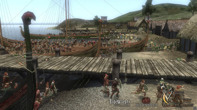 Mount & Blade Warband DLC Collection Screenshot 6