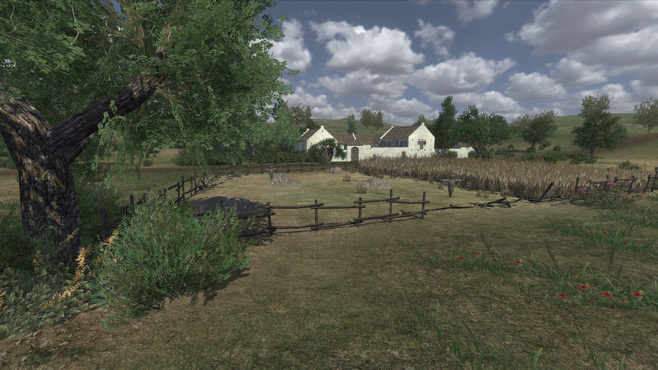 Mount & Blade: Warband - Napoleonic Wars Screenshot 3