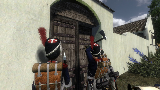 Mount & Blade: Warband - Napoleonic Wars Screenshot 4