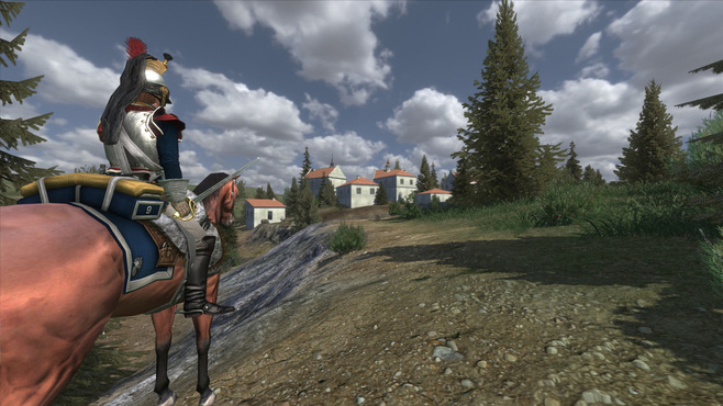 Mount & Blade: Warband - Napoleonic Wars Screenshot 6