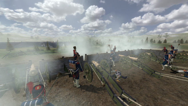 Mount & Blade: Warband - Napoleonic Wars Screenshot 8