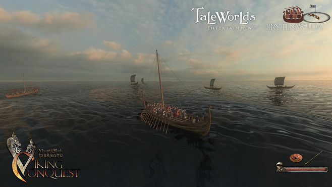 Mount & Blade: Warband - Viking Conquest Reforged Edition Screenshot 1