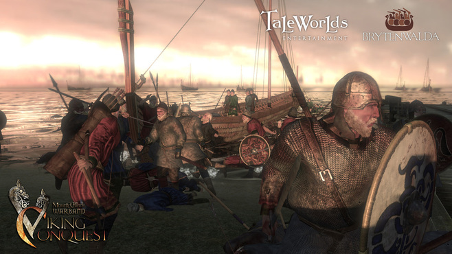 Mount & Blade: Warband - Viking Conquest Reforged Edition Screenshot 2