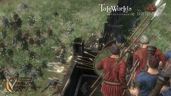 Mount & Blade: Warband - Viking Conquest Reforged Edition Screenshot 4