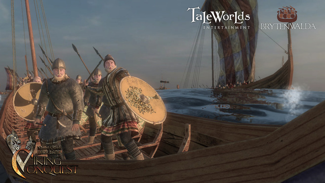 Mount & Blade: Warband - Viking Conquest Reforged Edition Screenshot 6