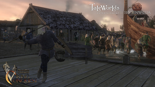 Mount & Blade: Warband - Viking Conquest Reforged Edition Screenshot 9