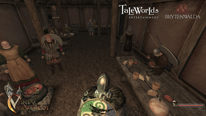 Mount & Blade: Warband - Viking Conquest Reforged Edition Screenshot 10