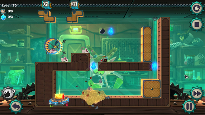 MouseCraft Screenshot 9