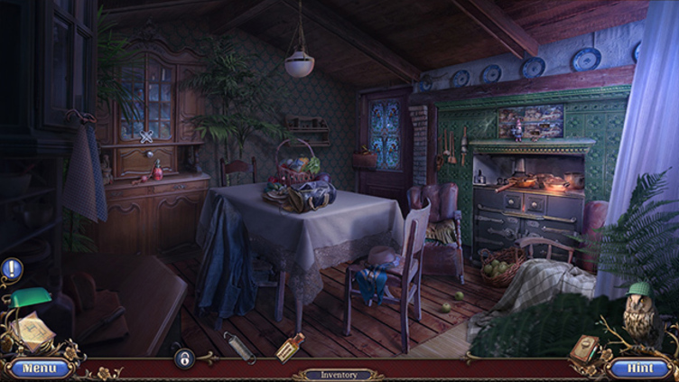 Ms. Holmes: The Monster of the Baskervilles Screenshot 6