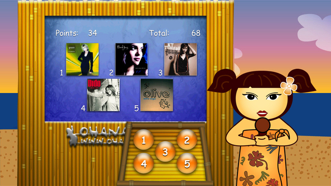 Music Challenge Screenshot 1