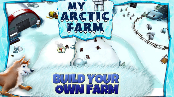My Arctic Farm Screenshot 3