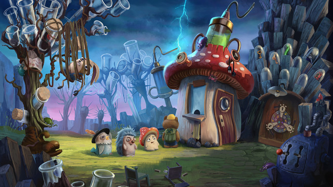 My Brother Rabbit Collector's Edition Screenshot 3