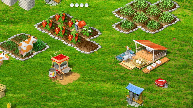 My Farm Life Screenshot 2