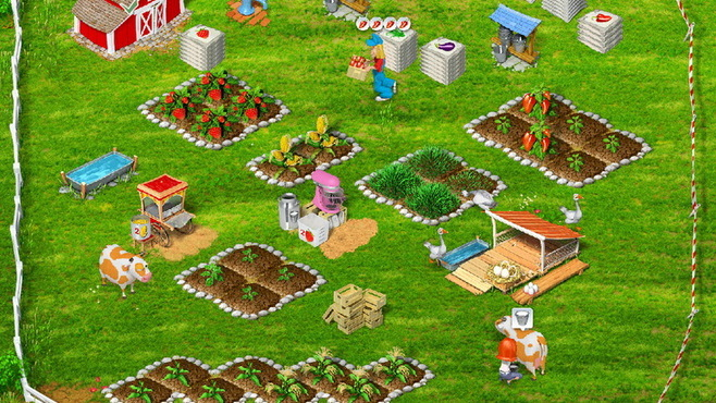 My Farm Life Screenshot 6