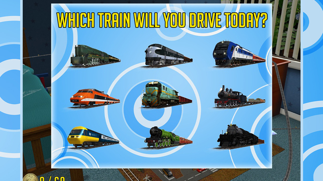 My First Trainz Set Screenshot 5