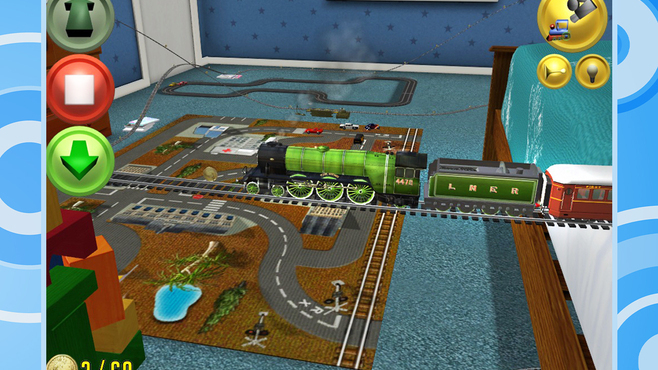 My First Trainz Set Screenshot 4