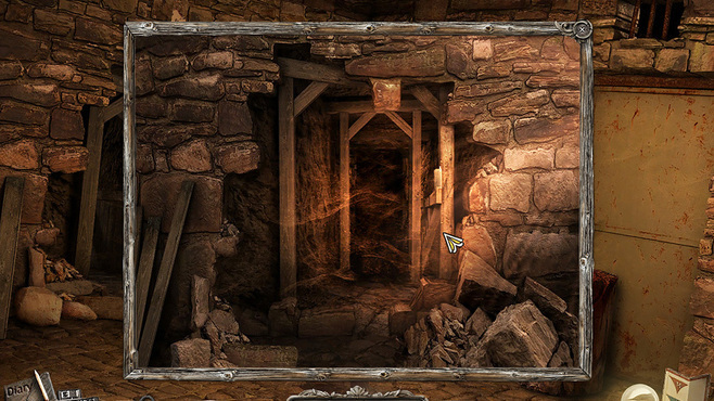 Mysteries of the Past: Shadow of the Daemon Collector's Edition Screenshot 18