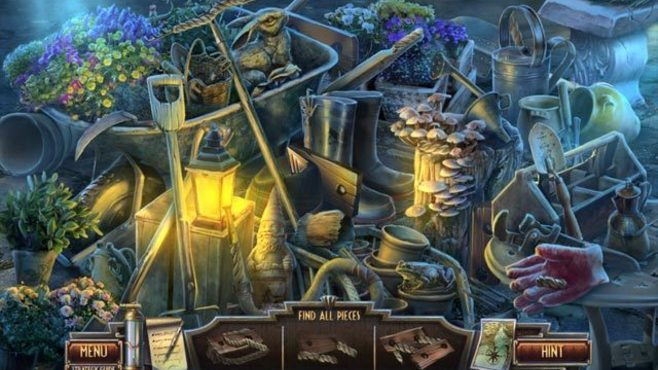 Mysterium™: Lake Bliss Collector's Edition Screenshot 3