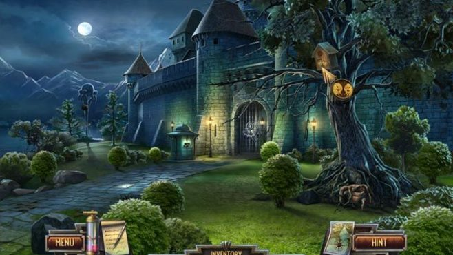 Mysterium™: Lake Bliss Collector's Edition Screenshot 1