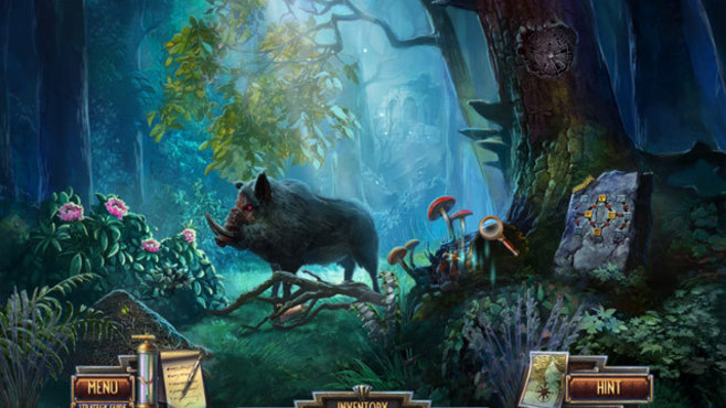 Mysterium: Lake Bliss Screenshot 1