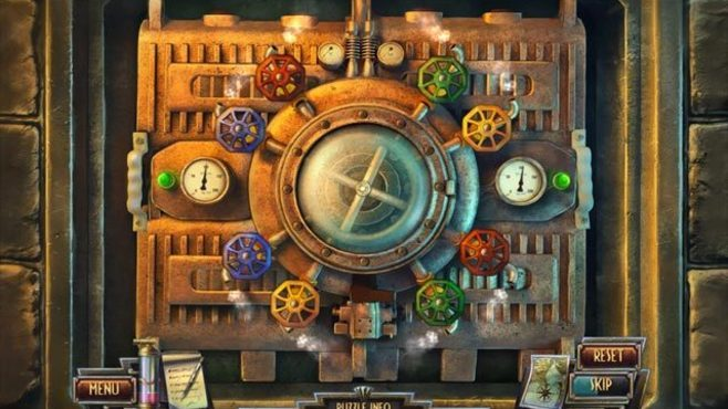 Mysterium: Lake Bliss Screenshot 3