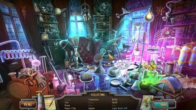 Mysterium: Lake Bliss Screenshot 2