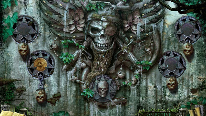 Mystery Case Files: 13th Skull Collector's Edition Screenshot 3