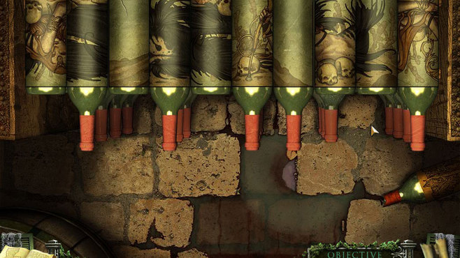 Mystery Case Files: 13th Skull Collector's Edition Screenshot 4