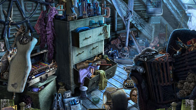 Mystery Case Files: 13th Skull Collector's Edition Screenshot 6