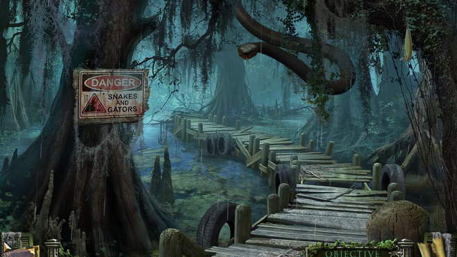 Mystery Case Files: 13th Skull Collector's Edition Screenshot 7