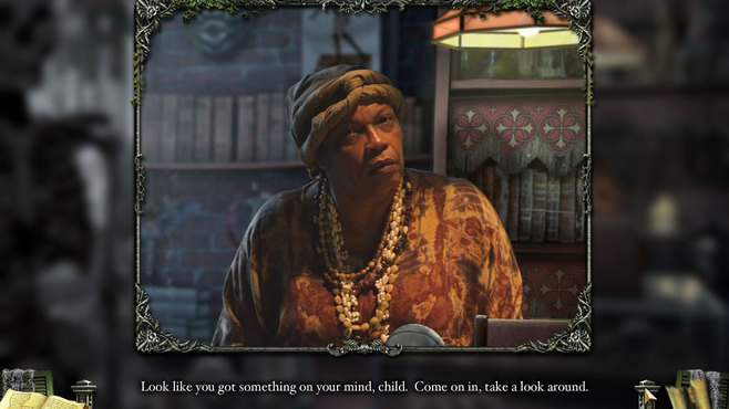 Mystery Case Files: 13th Skull Collector's Edition Screenshot 10