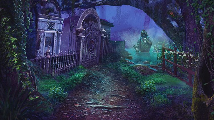 Mystery Case Files: Black Crown Collector's Edition Screenshot 6