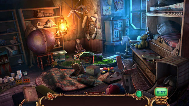 Mystery Case Files: Broken Hour Collector's Edition Screenshot 3