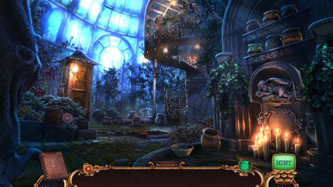 Mystery Case Files: Broken Hour Collector's Edition Screenshot 4