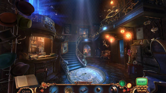 Mystery Case Files: Broken Hour Collector's Edition Screenshot 5