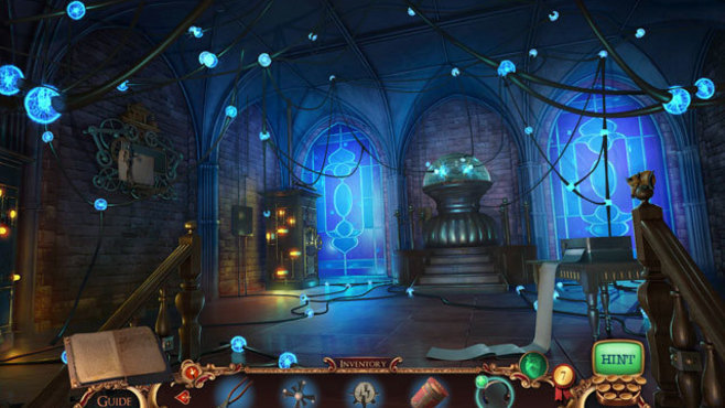 Mystery Case Files: Broken Hour Collector's Edition Screenshot 6