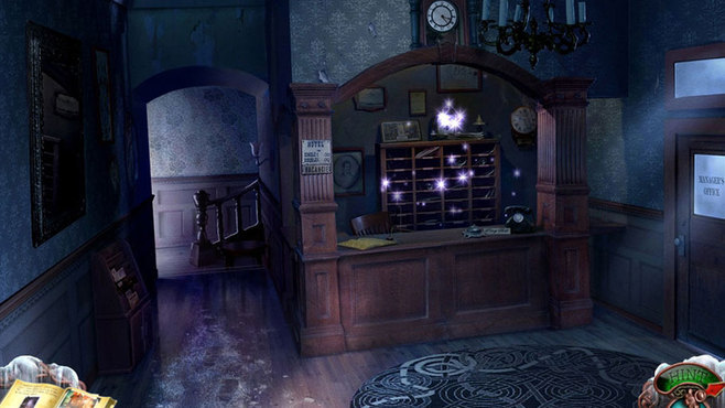 Mystery Case Files: Dire Grove Collector's Edition Screenshot 3
