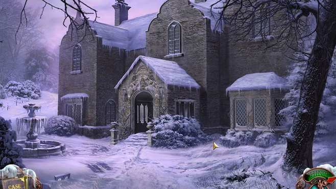 Mystery Case Files: Dire Grove Collector's Edition Screenshot 4