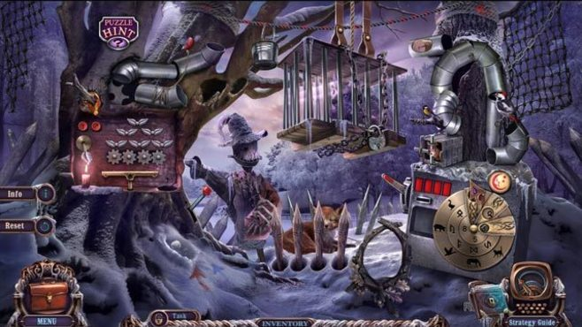 Mystery Case Files: Dire Grove, Sacred Grove Collector's Edition Screenshot 4